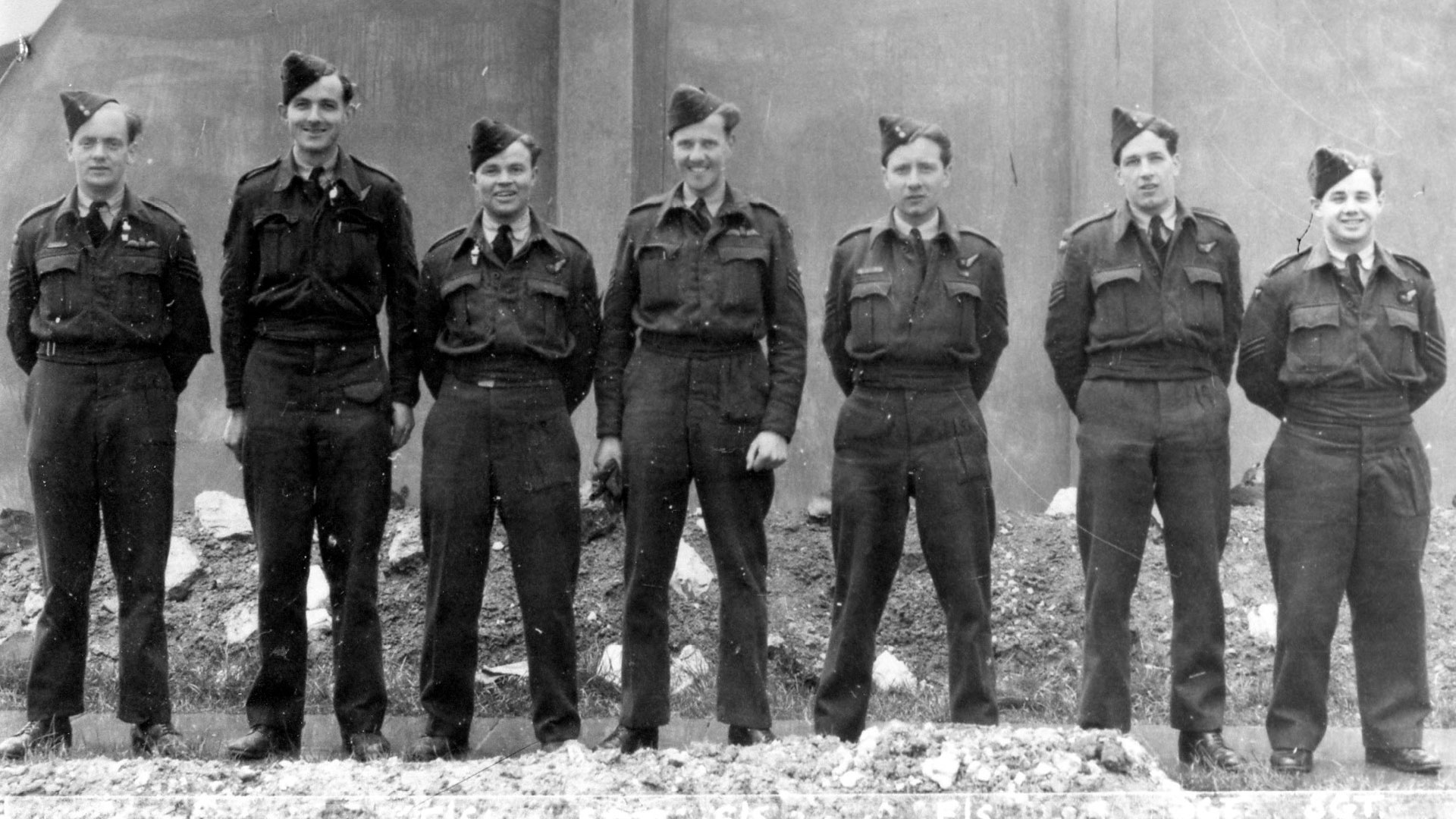 RAF 550 Squadron