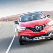 Renault Kadjar used car