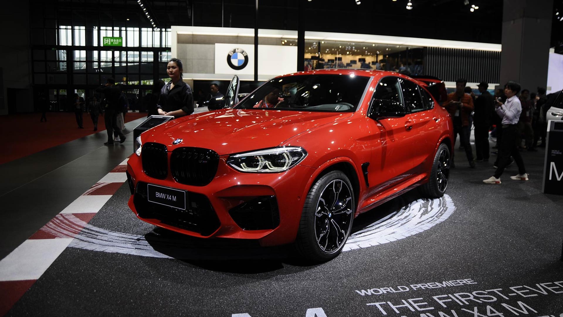 Luxury 2019 Vehicles: China, What Crisis? Luxury Star Cars Of The 2019 Shanghai