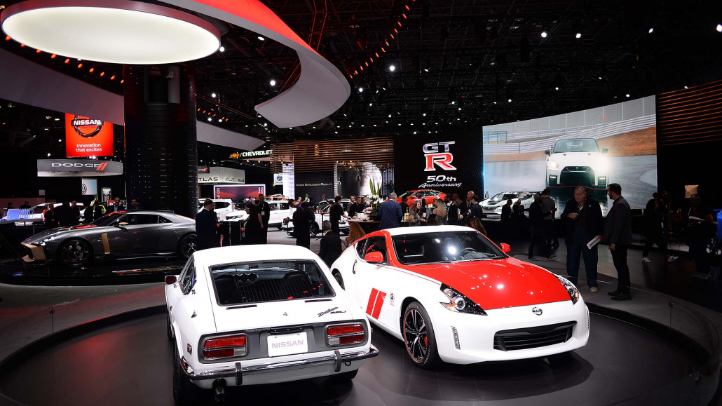 2019 New York Auto Show: The best new cars | Motoring Research