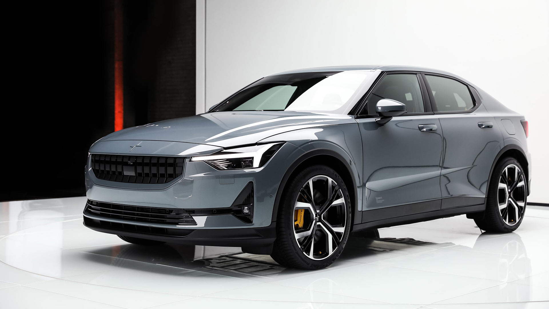 Luxury Cars 2019: China, What Crisis? Luxury Star Cars Of The 2019 Shanghai