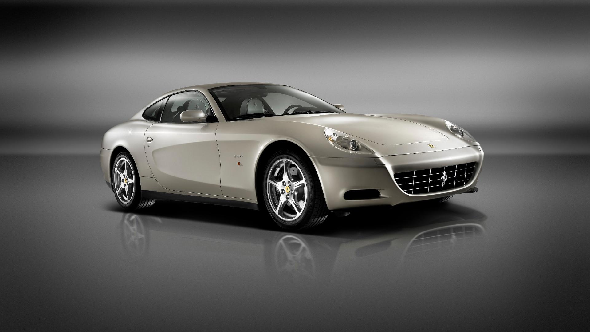Ferrari Premium servicing