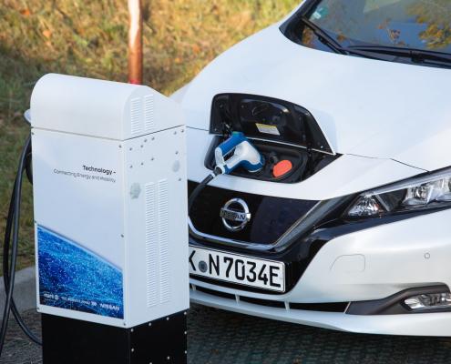 Carwow ULEZ hybrid electric car