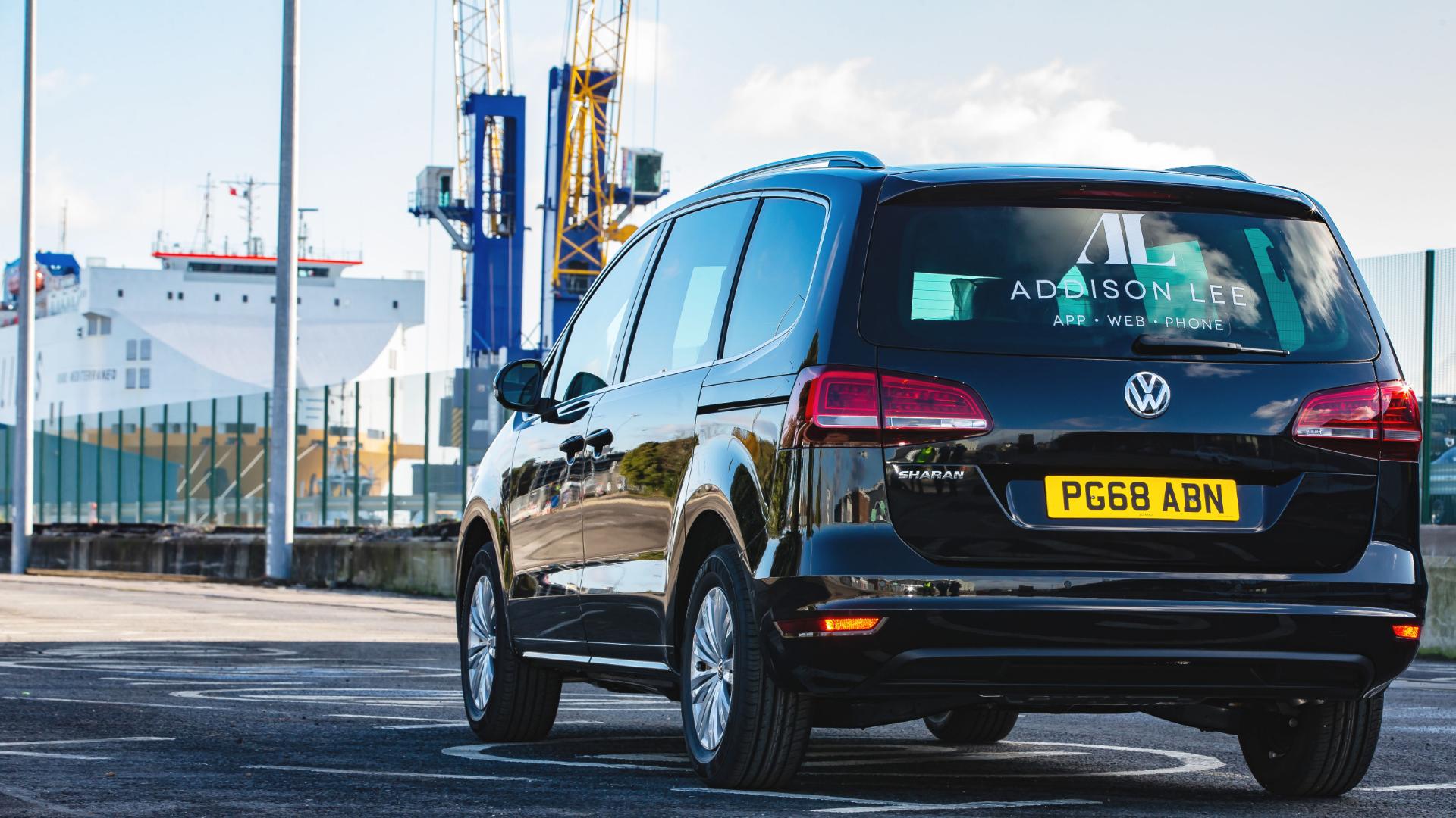 Jaguar Land Rover Ad Lee