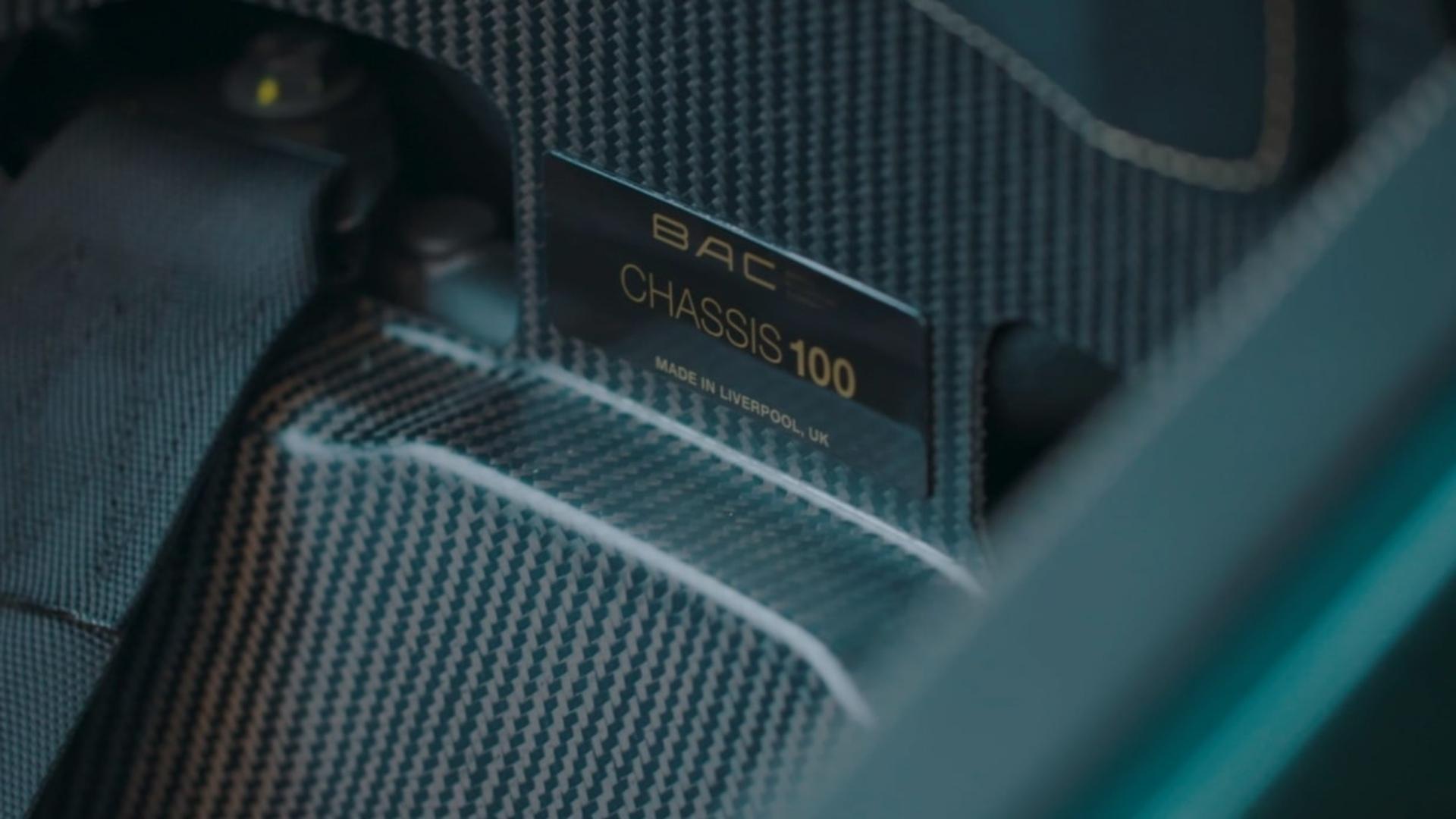 BAC Mono 100