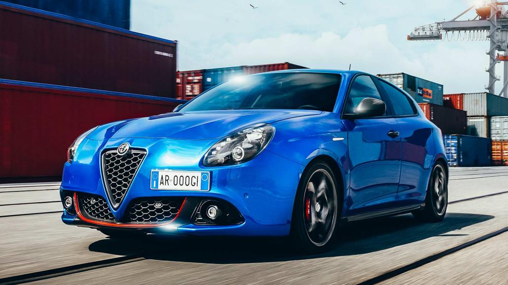 Alfa Romeo launches 'Airbnb for cars' on new Giulietta