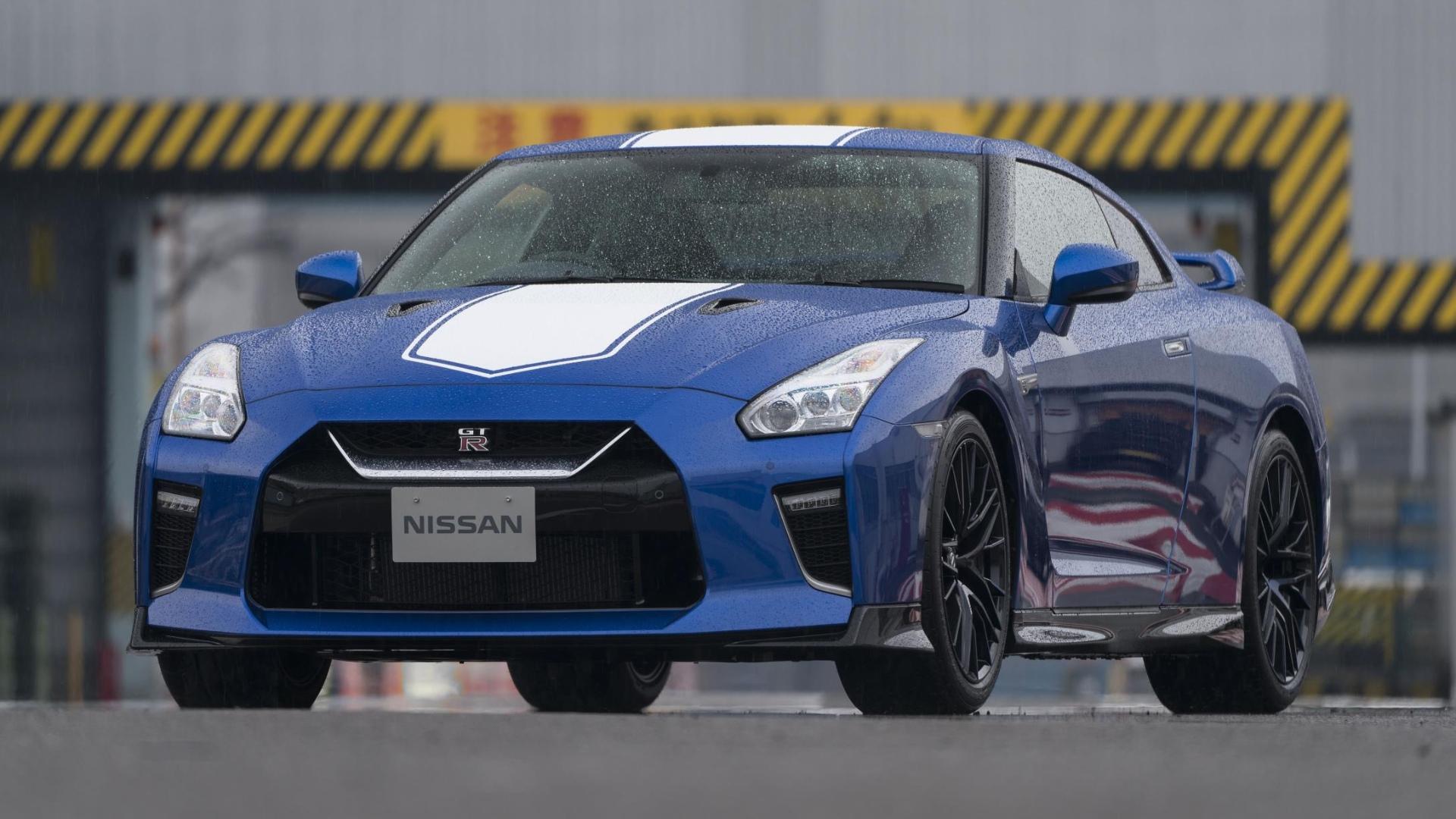 Nissan NYAS