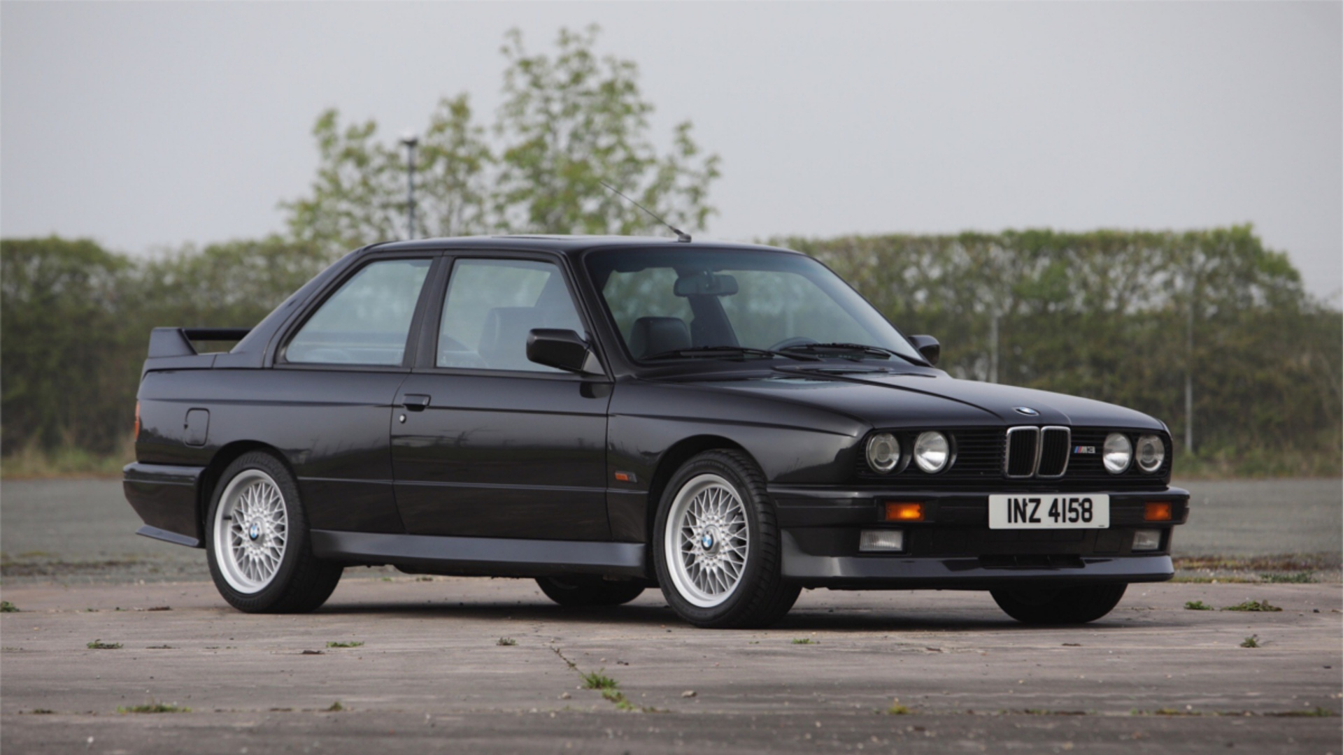 aeff95f38be Two of the very best generations of the BMW M3 will be competing for  bidder s bucks at the upcoming Classic Car Auctions May 2019 sale.