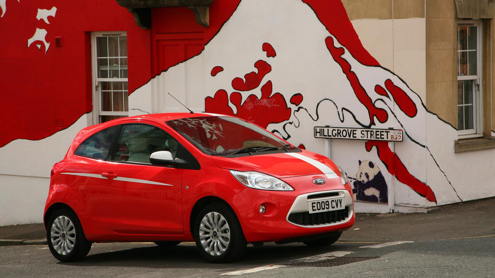 Ford Ka Reliable Cars