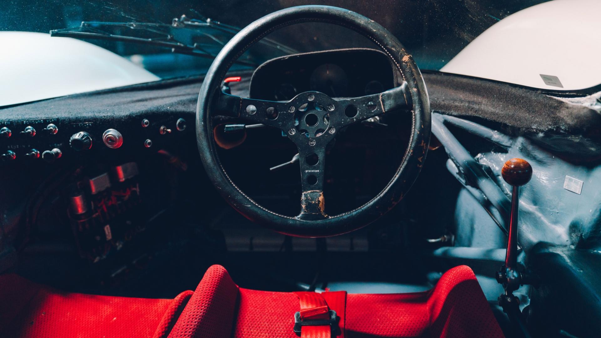 Porsche Concorde