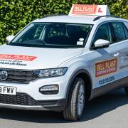 Bill Plant Driving School Volkswagen T-Roc