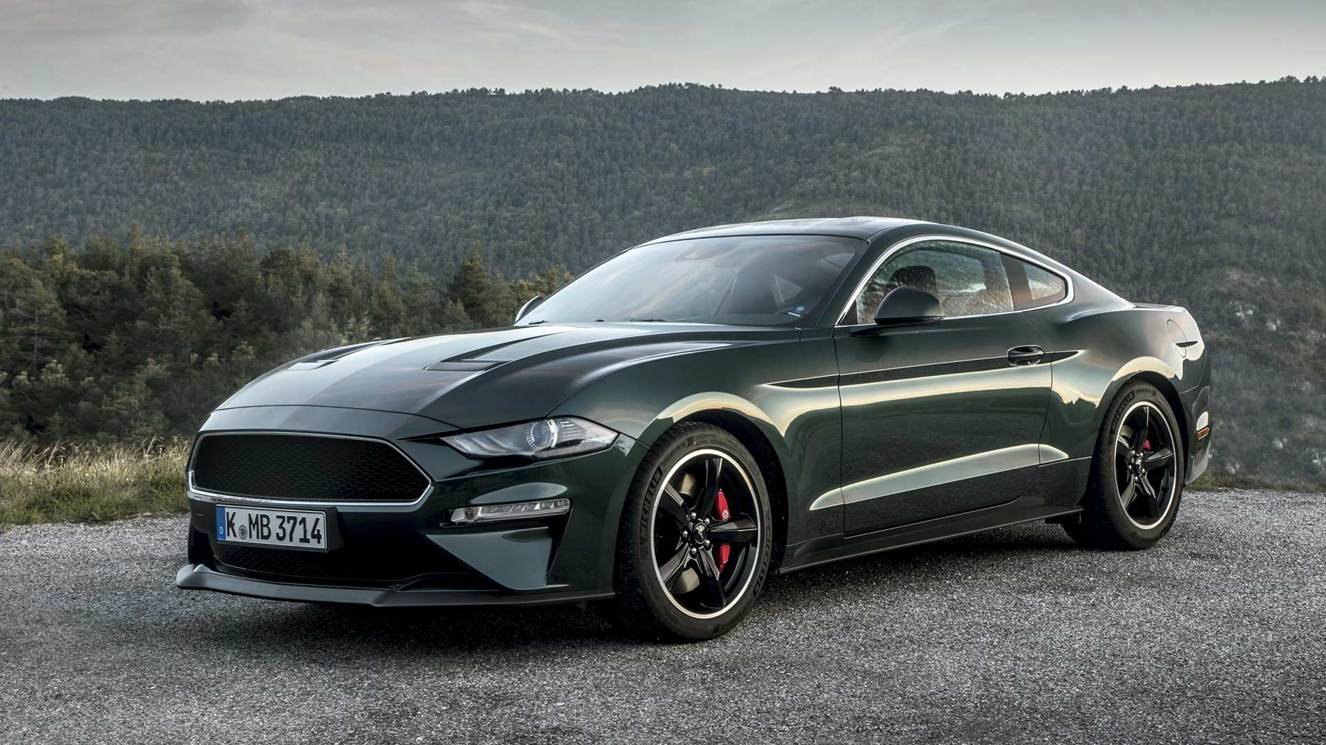 Ford Mustang is global best-seller again
