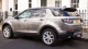 The Out Land Rover Discovery Sport
