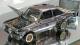 Gold Ford Escort