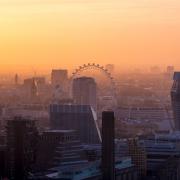 ULEZ London