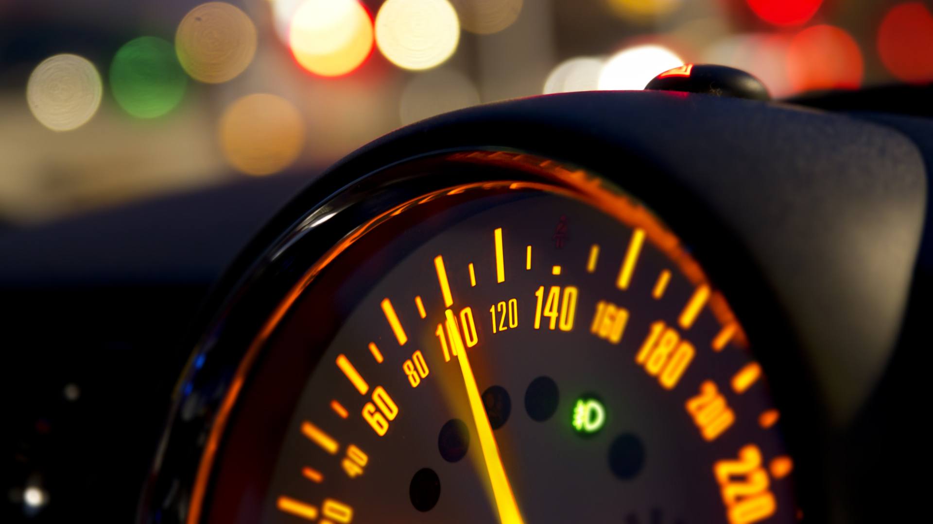 Mandatory speed limiters
