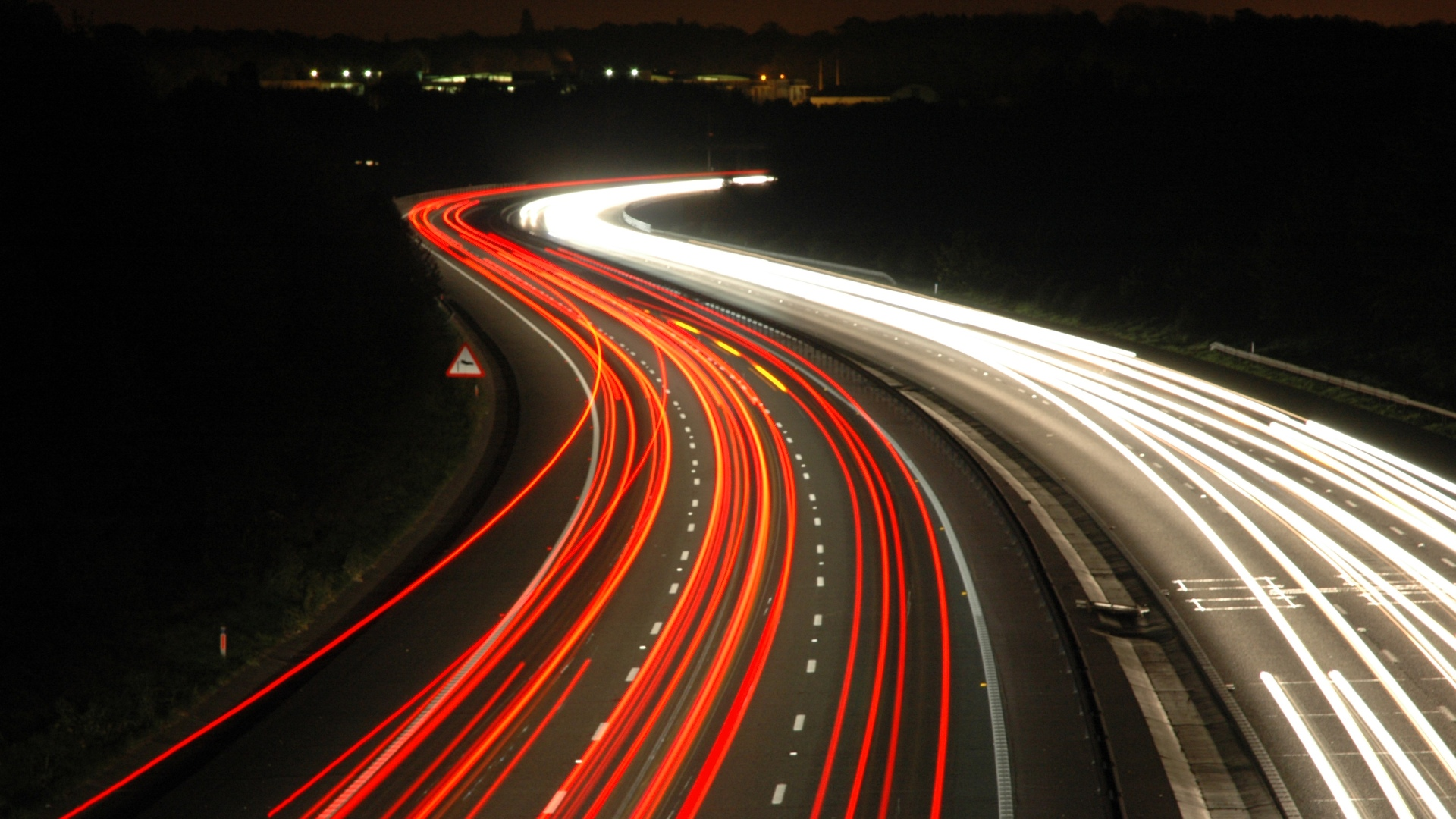 highways england lighting switch-off accident figures