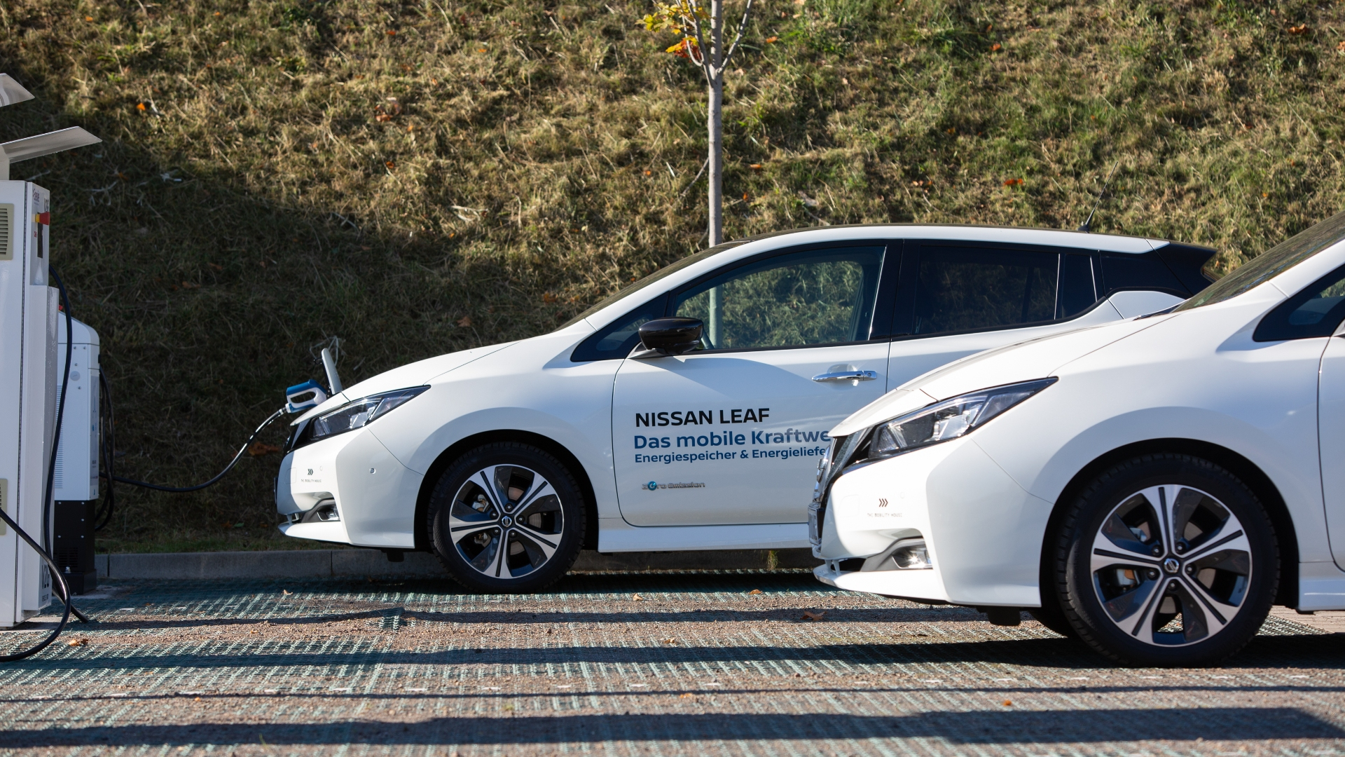 second-hand electric cars