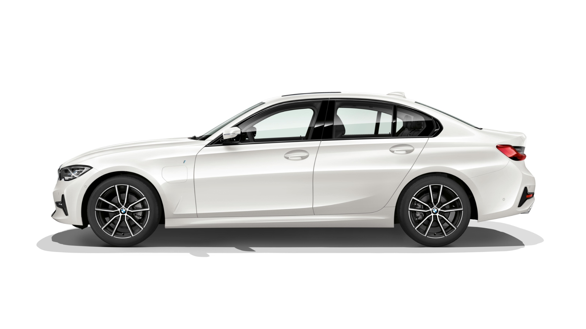 Tesla tax BMW 3 Series