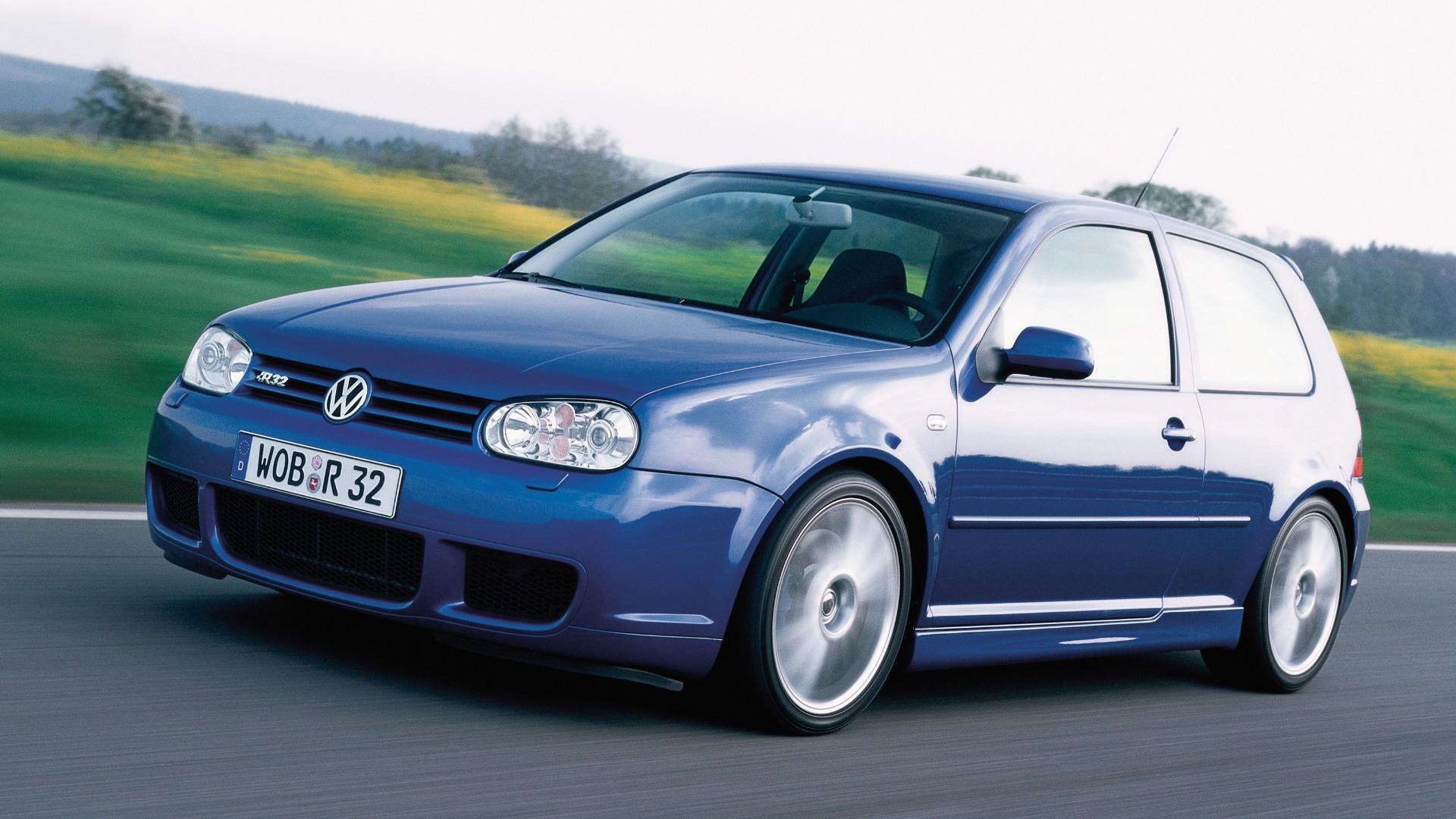 Volkswagen servicing