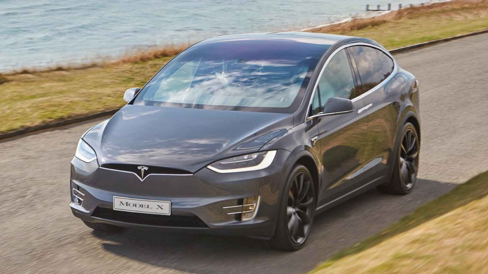 And More Electric Cars To Buy NOW