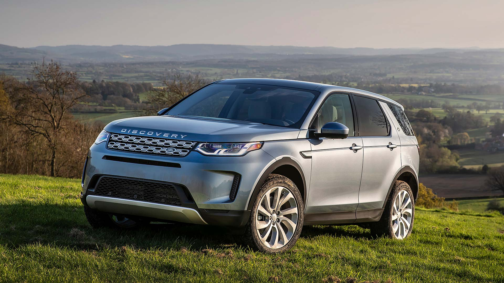 2020 Land Rover Discovery Sport Revealed Far More Than A Facelift Motoring Research