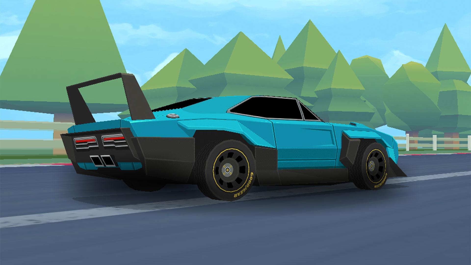 2020 Mobile Racing Game Guide