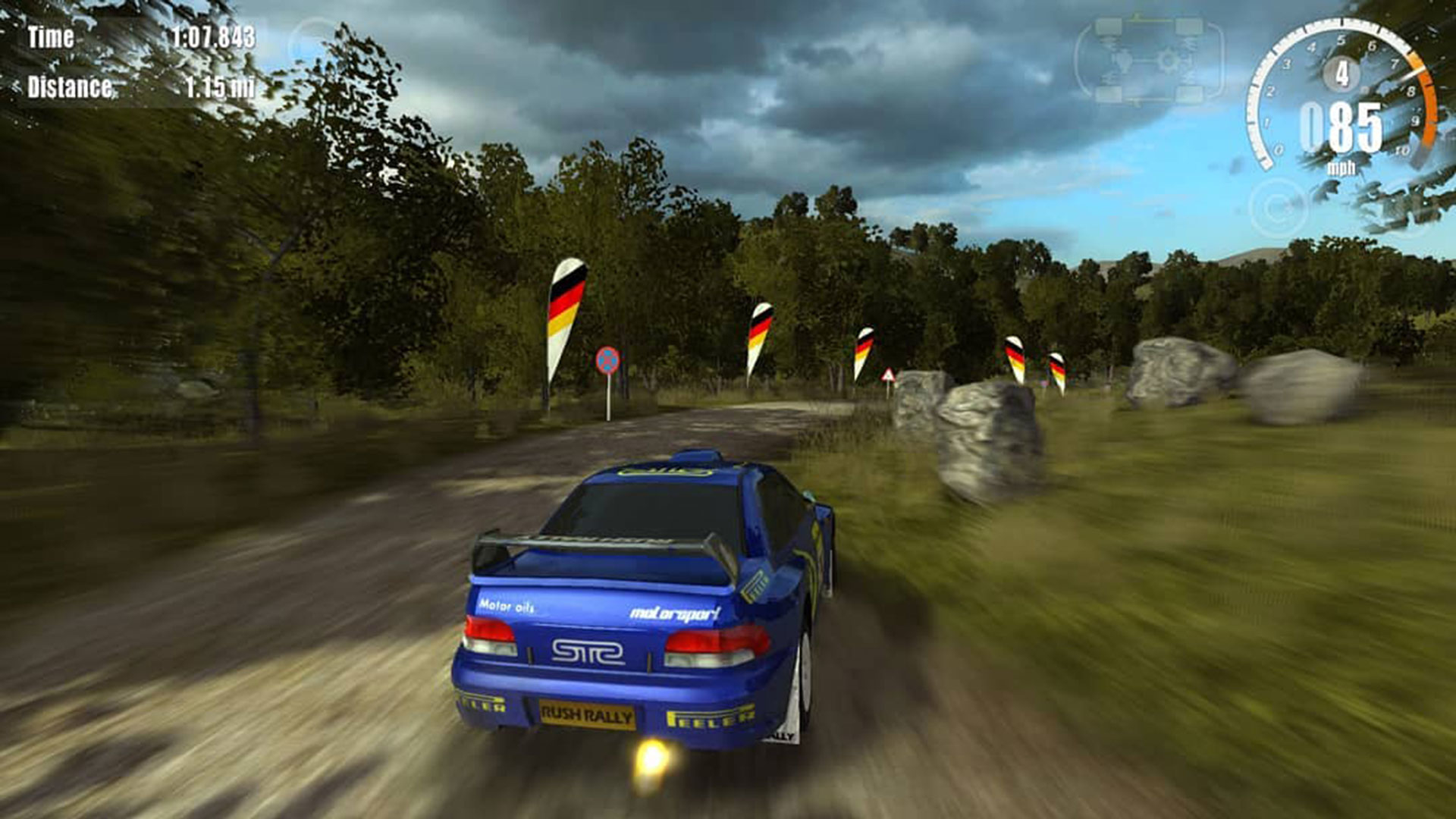 The Best 2020 Mobile Racing Games For Ios And Android Motoring Research