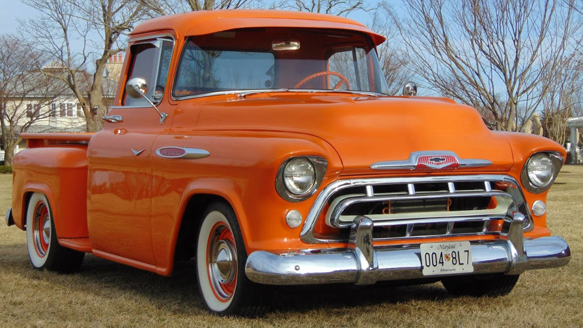 Bring a Trailer 25 car auction May 2019