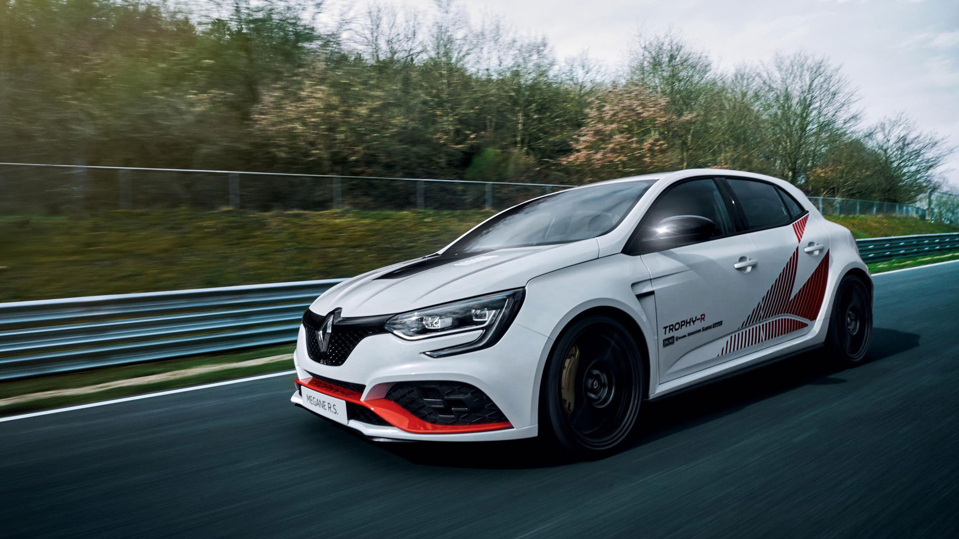 Fastest front-wheel-drive production car