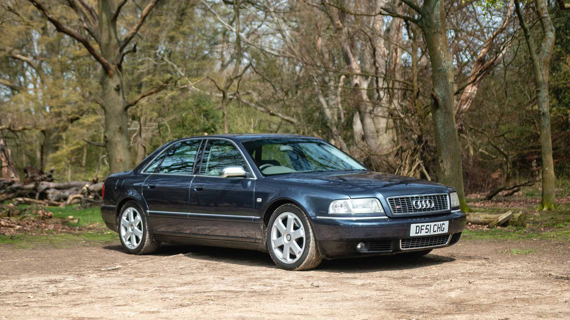 Audi S8 long-term review