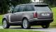 Range Rover straight-six CarPlay
