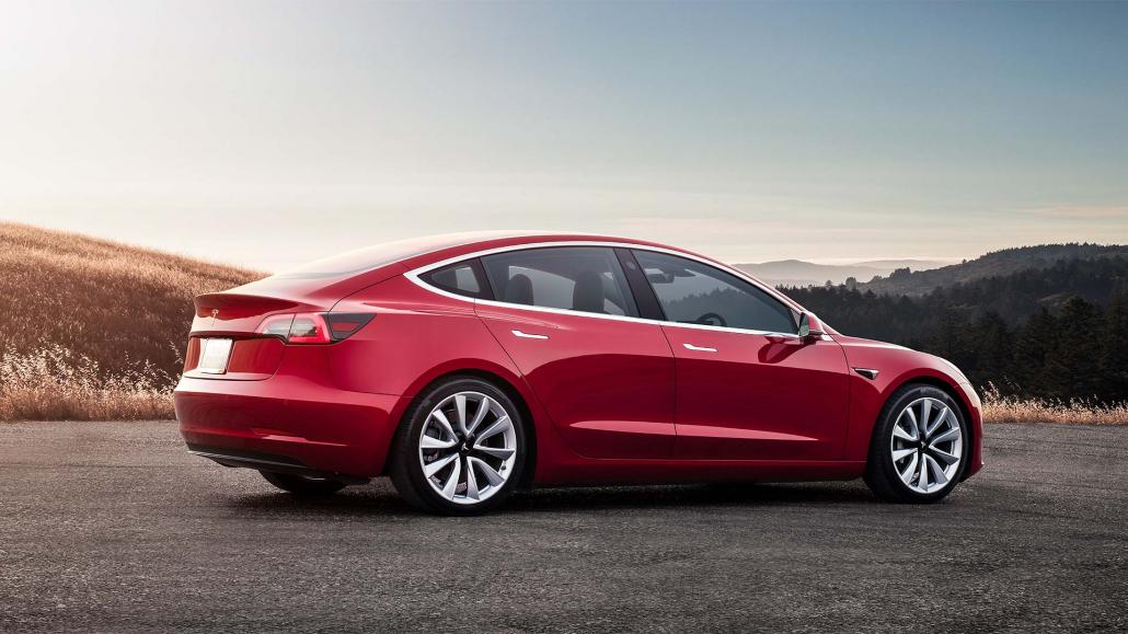 Tesla tax shock: Model 3 is NOT road tax free | Motoring ...