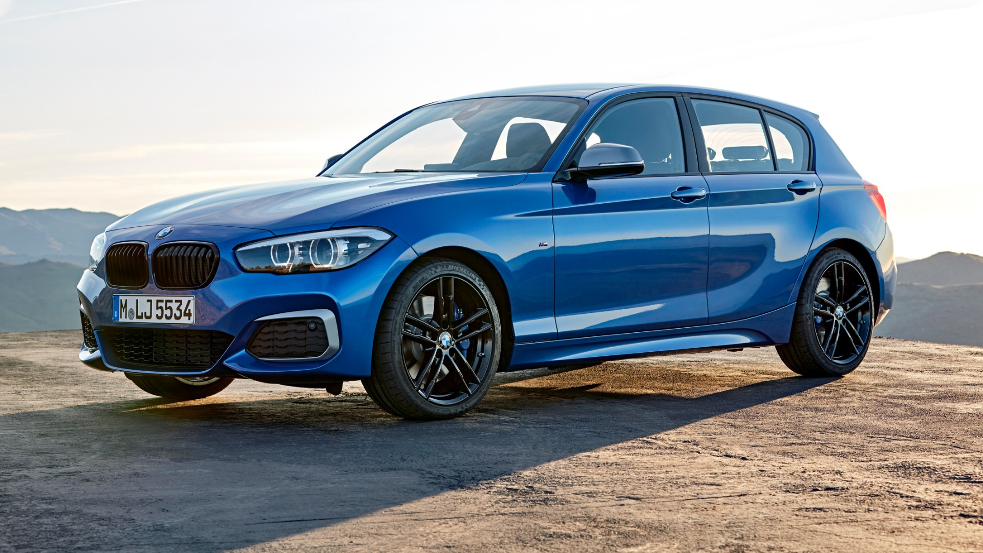 BMW 1 Series deals