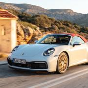 Sustainability Porsche