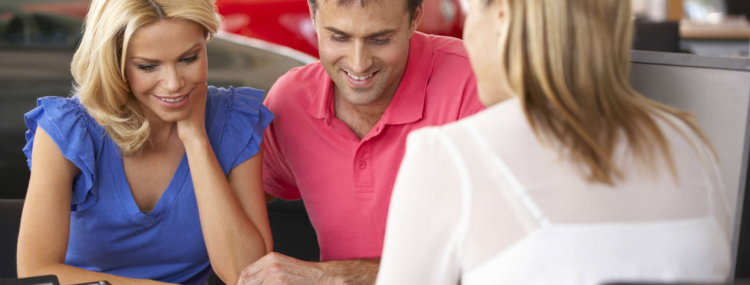 car buyers are under-borrowing