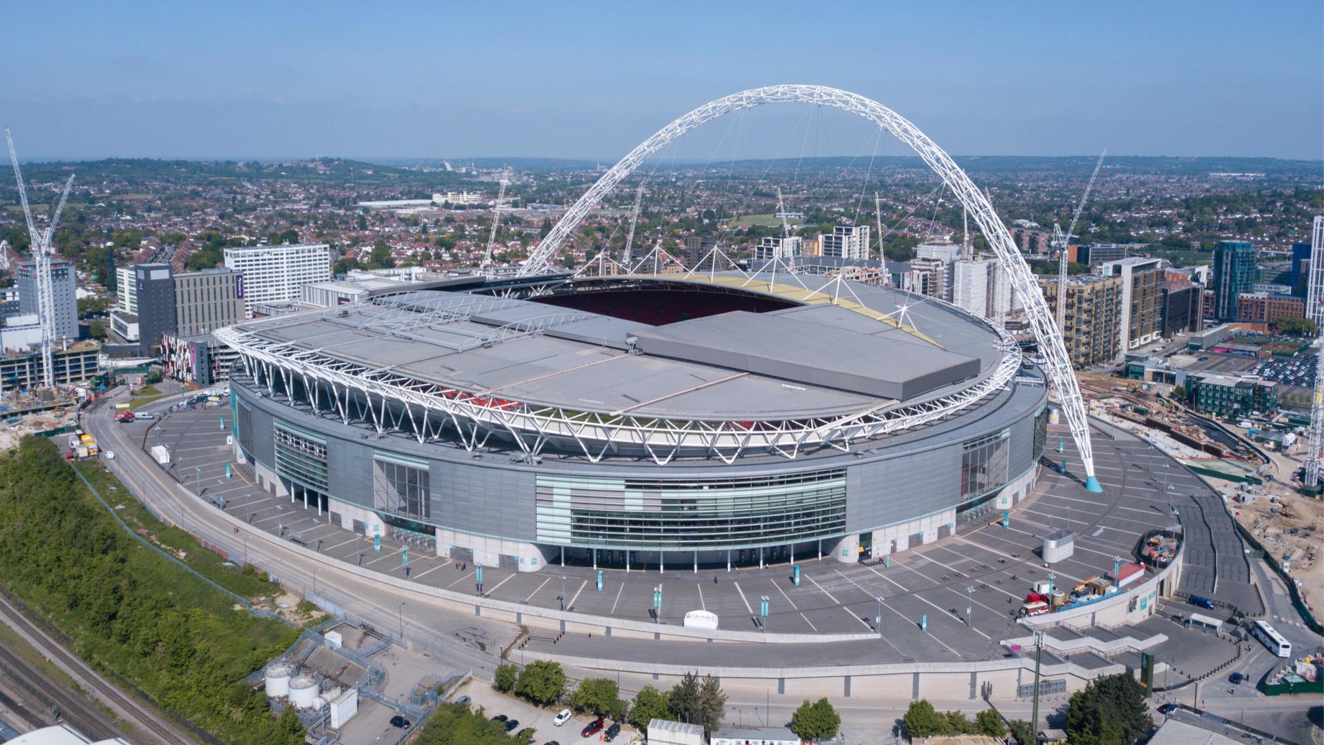 no roadworks for Wembley play-off finals