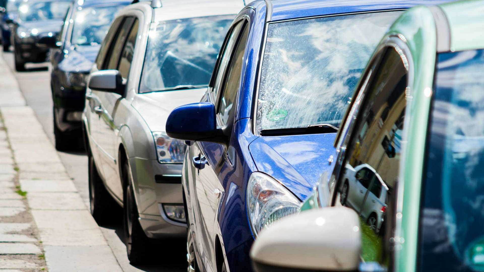 parking habits