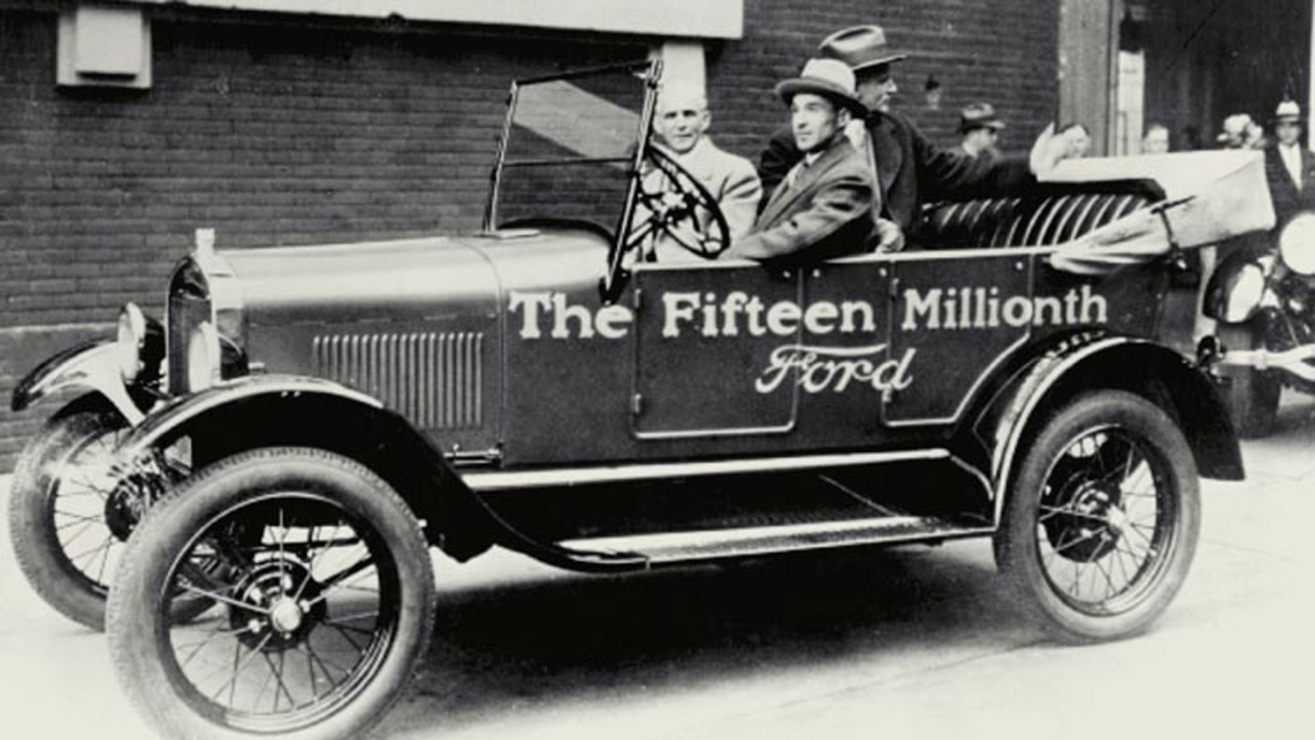 Motoring's famous fathers and sons