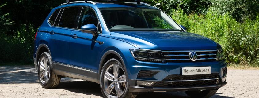 Volkswagen recall 2020