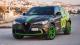 Alfa Romeo Stelvio Gumball 3000