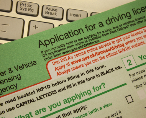 Are you paying too much for your driving licence