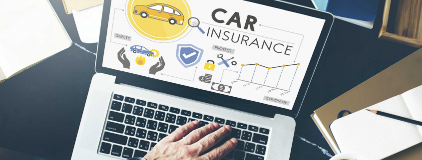 Electric car insurance costs