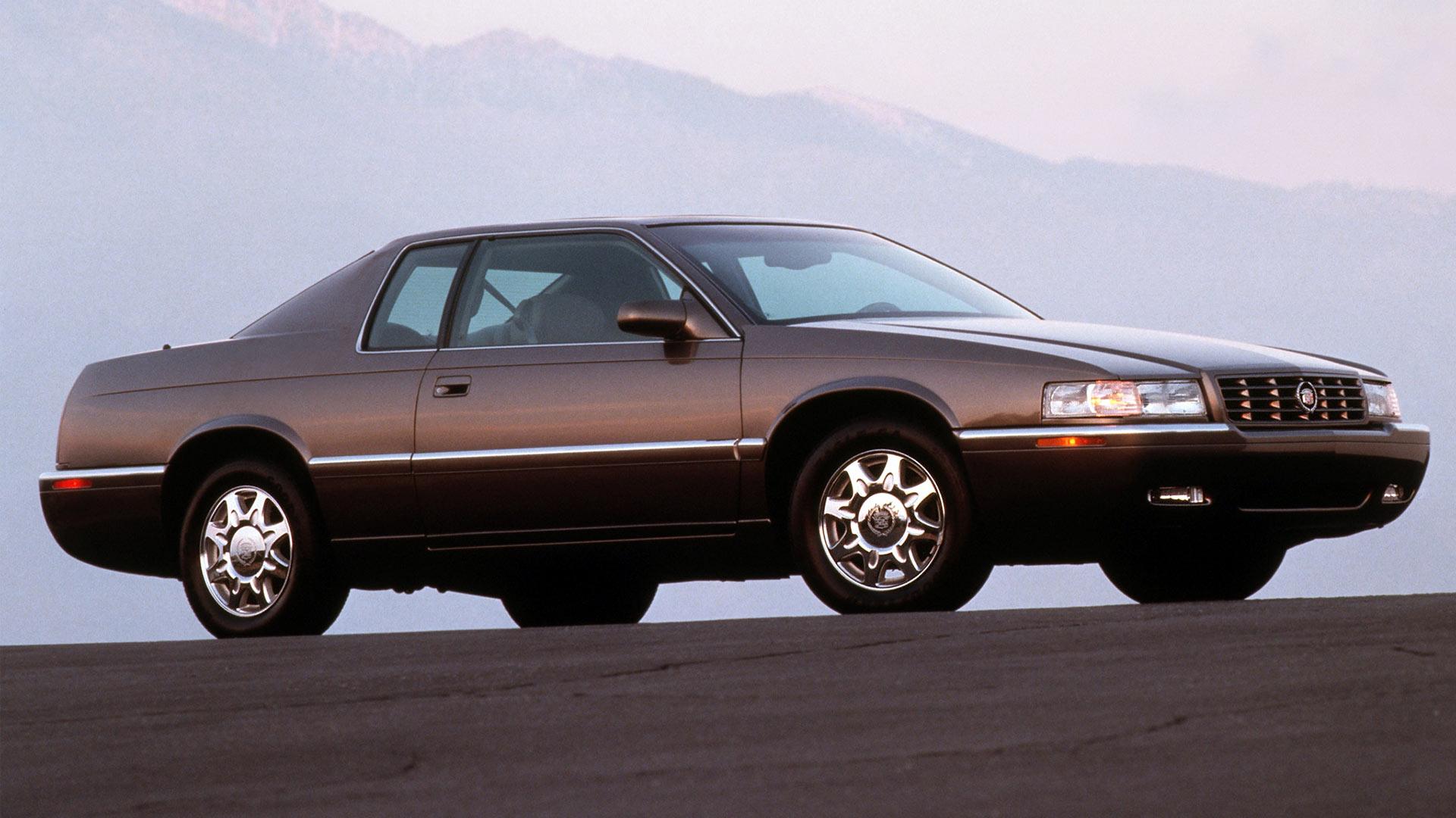 1992 - 2002 Cadillac Eldorado