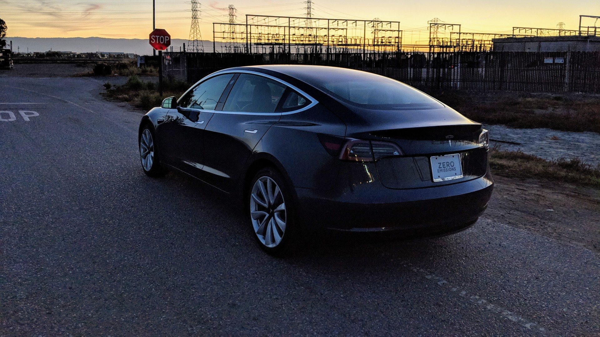 Tesla Model 3 long term update