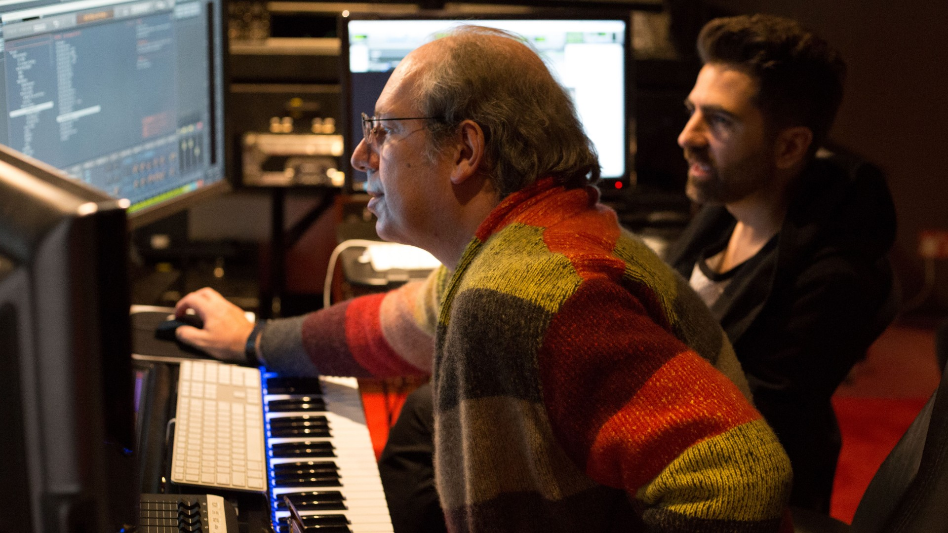 Hans Zimmer working with BMW on electric car sounds