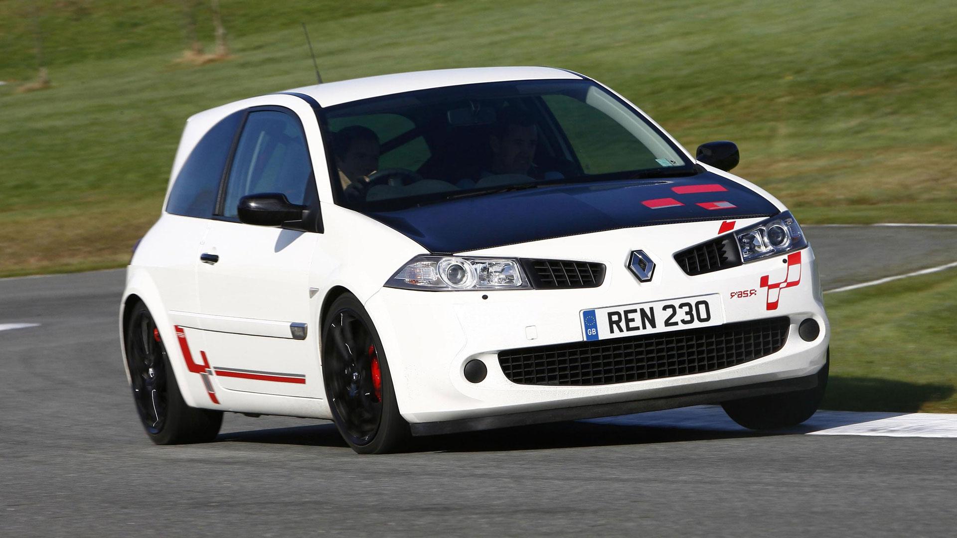 Renault Megane Renault Sport R26.R