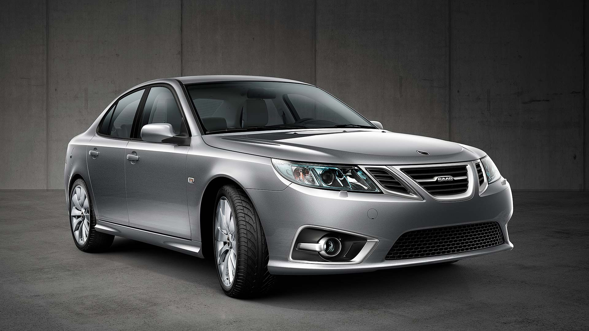 The final Saab ever made