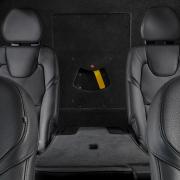Armoured Volvo XC90