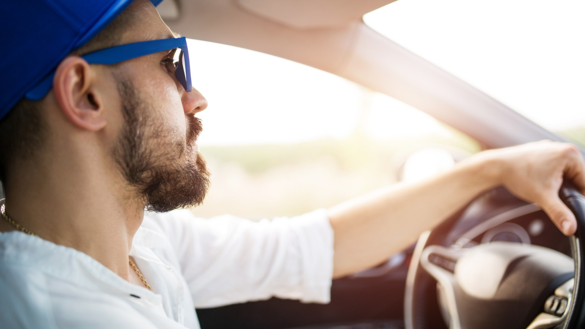 Young male drivers most dangerous on UK roads